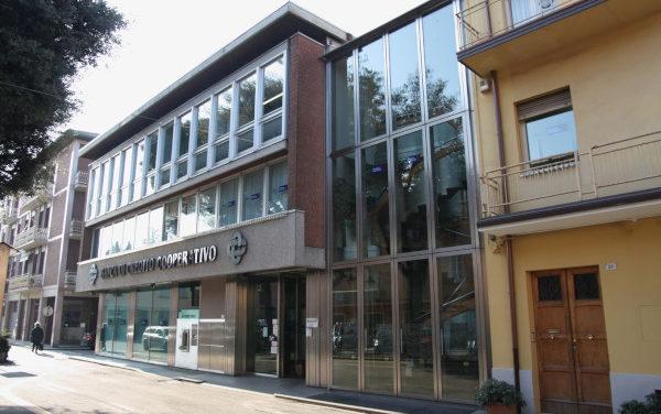 La Bcc della Romagna occidentale in aiuto alla sanità locale