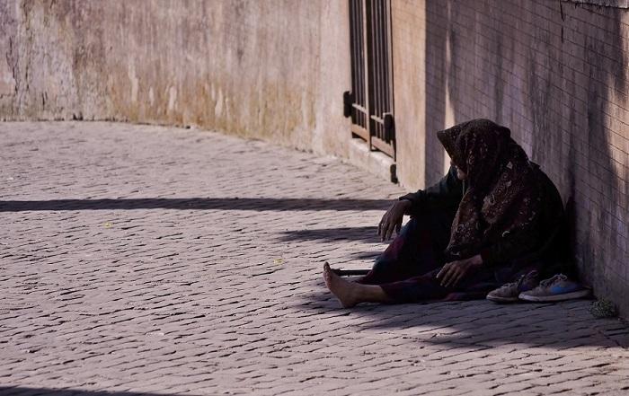 """""""Restiamo a casa"""": e quando la casa non c'è? La petizione per aiutarli"""