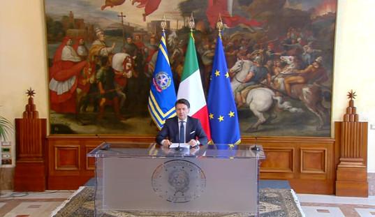 """Coronavirus: decreto """"Cura Italia"""", 3,5 miliardi alla sanità e 10 ad economia e lavoro"""