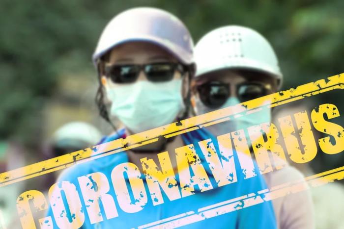 La libertà d'informare non ce lo può togliere nemmeno il Coronavirus