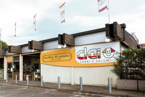 Con la Clai spesa a domicilio a Imola, Faenza e Mordano