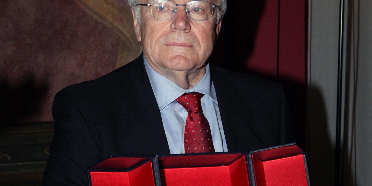 Il sindaco Panieri al Piratello a un anno dalla scomparsa di Bruno Solaroli