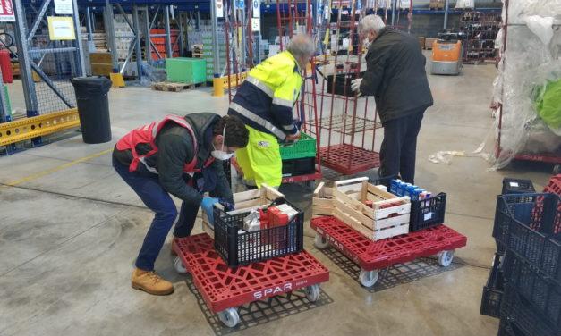 AsterCoop e Despar donano 45mila confezioni alimentari a chi è in difficoltà