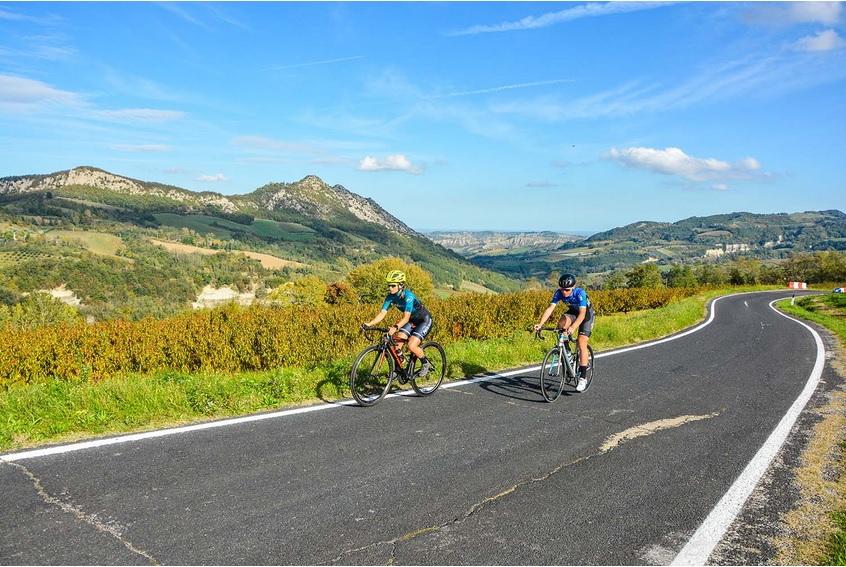 Per il dopo emergenza Coronavirus, If punta sul turismo in bicicletta