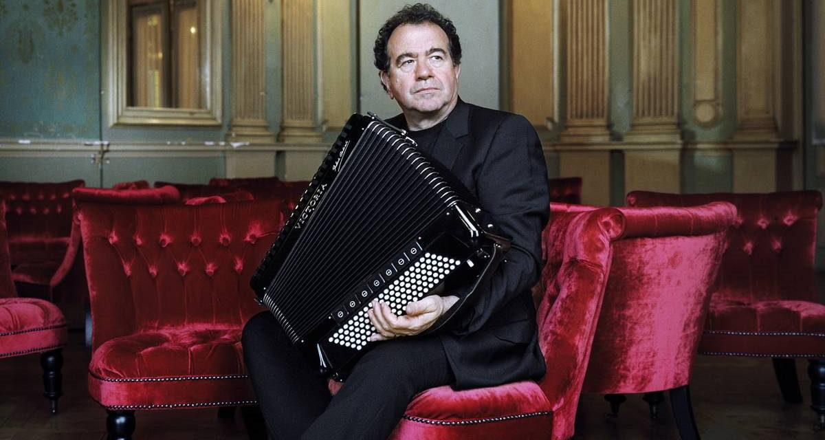 Il concerto di Richard Galliano & Friends in onda su Lepida Tv