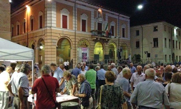 CRONACHE DAL FRONTE: Massa Lombarda