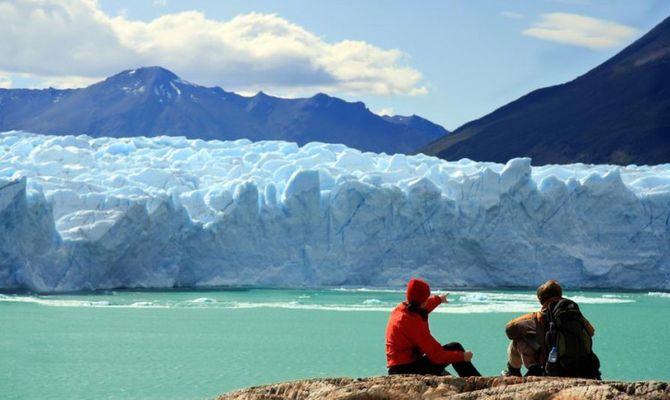 """#Io racconto: """"Bloccati da 2 mesi in Patagonia con prezzi stellari per i pochi voli"""""""