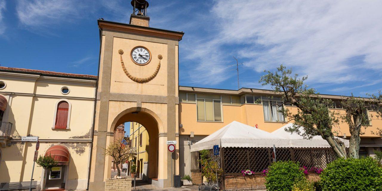 CRONACHE DAL FRONTE: Sant'Agata/2