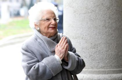 Il Comune conferisce la cittadinanza onoraria a Liliana Segre