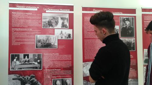 """Wladyslaw Anders: un viaggio, una guerra, la Speranza"", un progetto per la memoria"