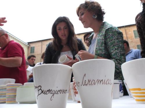 """""""Buongiorno Ceramica!"""" si terrà online"""