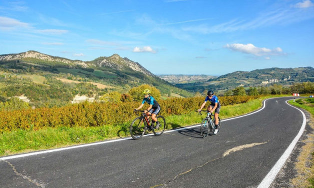 Cicloturismo, importante riconoscimento per il territorio tra Imola e Faenza