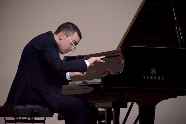 I concerti dell'Accademia: perso il grande finale!