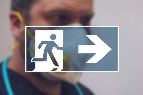 Coronavirus Fase 2: si riparte! Per dove?