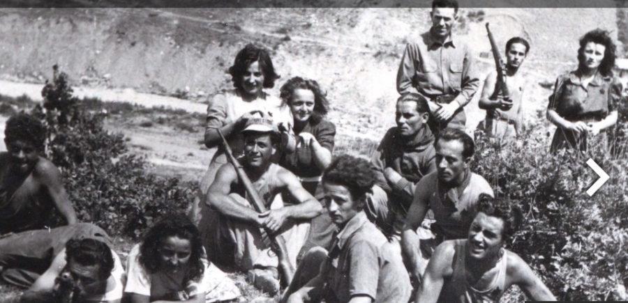 """""""The Forgotten Front. La Resistenza a Bologna"""" su MYmovie dal 21 al 25 aprile"""