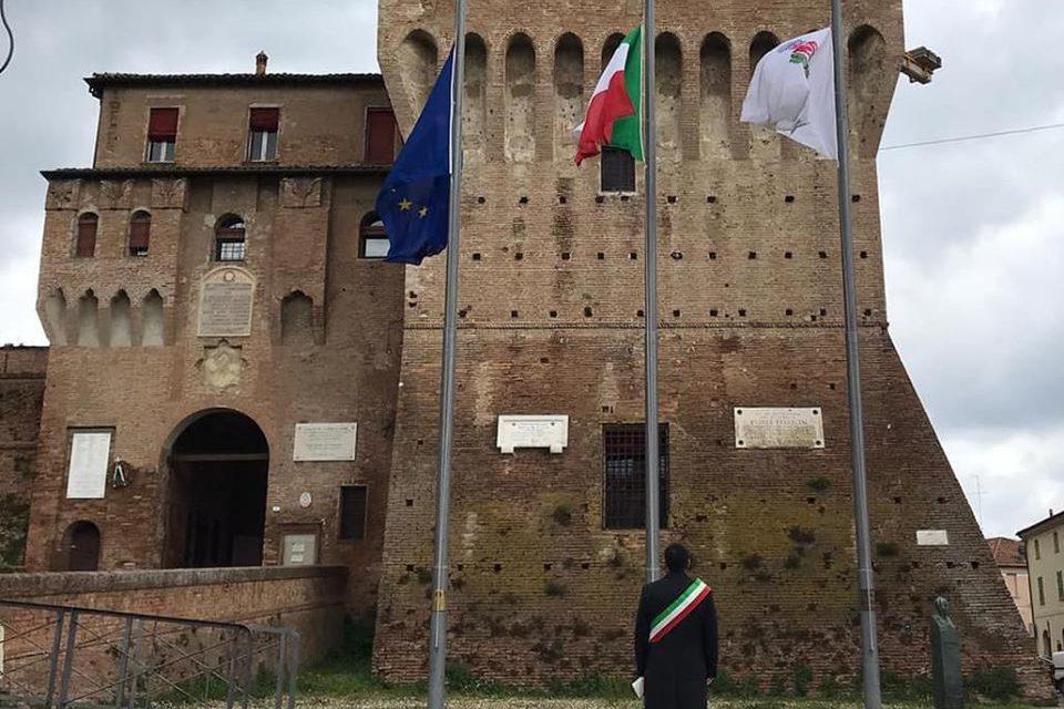 Bassa Romagna: l'Unione alla prova del Covid