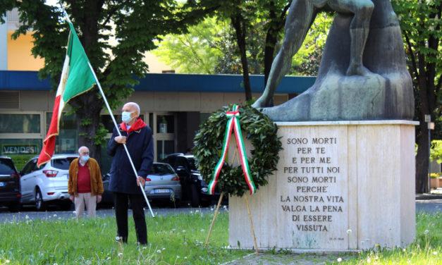 """#ioracconto: """"75 anni fa la Liberazione"""""""