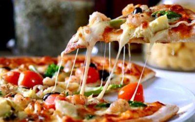 Il Quintalino ristorante pizzeria (Sesto Imolese)