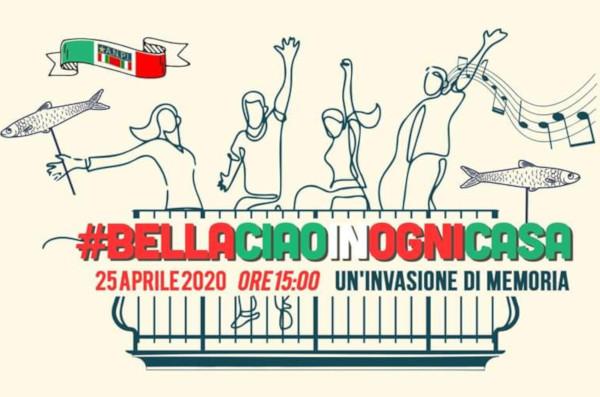 """Bella Ciao"" in ogni casa"