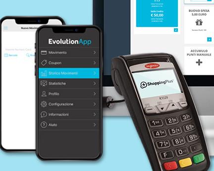 La vostra spesa con la tessera sanitaria tramite la piattaforma ShoppingPlus