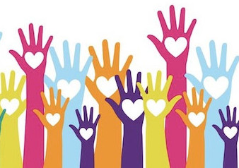 Raccolta firme per il volontariato informale