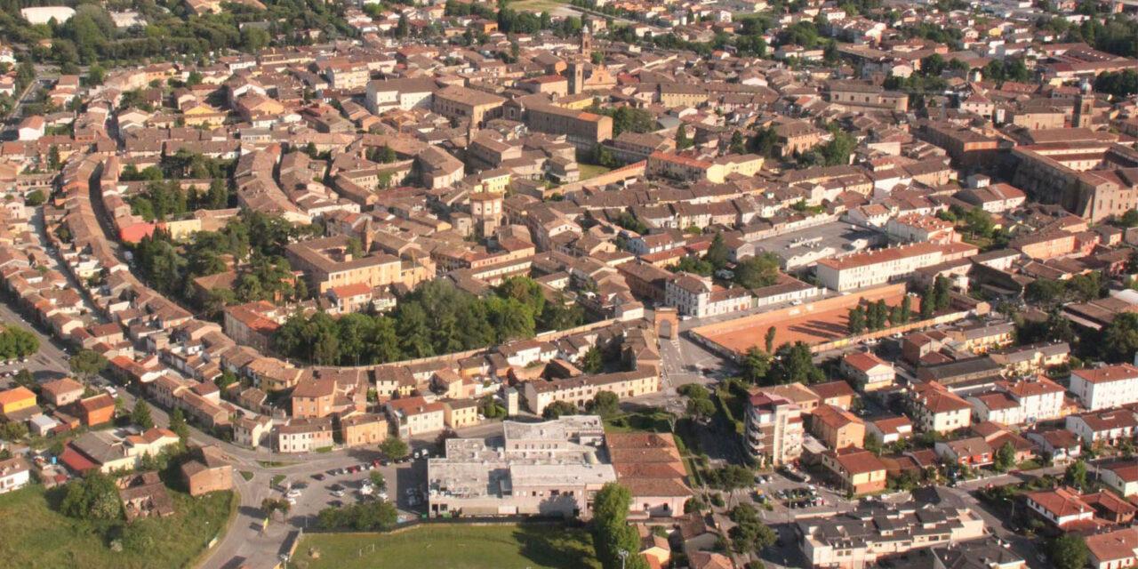 CRONACHE DAL FRONTE: Bagnacavallo/2