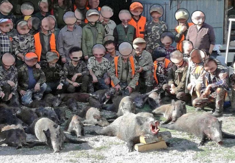 Approvato il calendario venatorio regionale, dura critica di Legambiente Emilia-Romagna