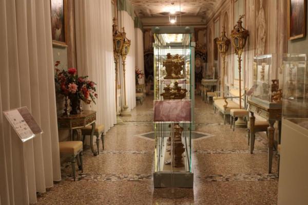 """Riapre il Museo diocesano con la mostra """"Exultate et jubilate"""""""