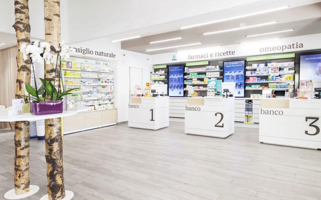"""Le farmacie Sfera: """"In difficoltà a reperire un numero sufficiente di mascherine"""""""