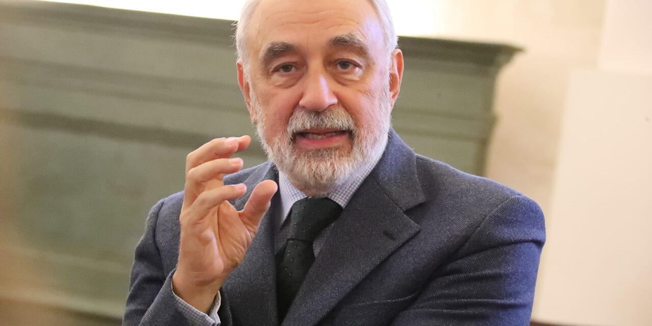 Approvato dal Commissario Izzo il bilancio di previsione 2020-2022