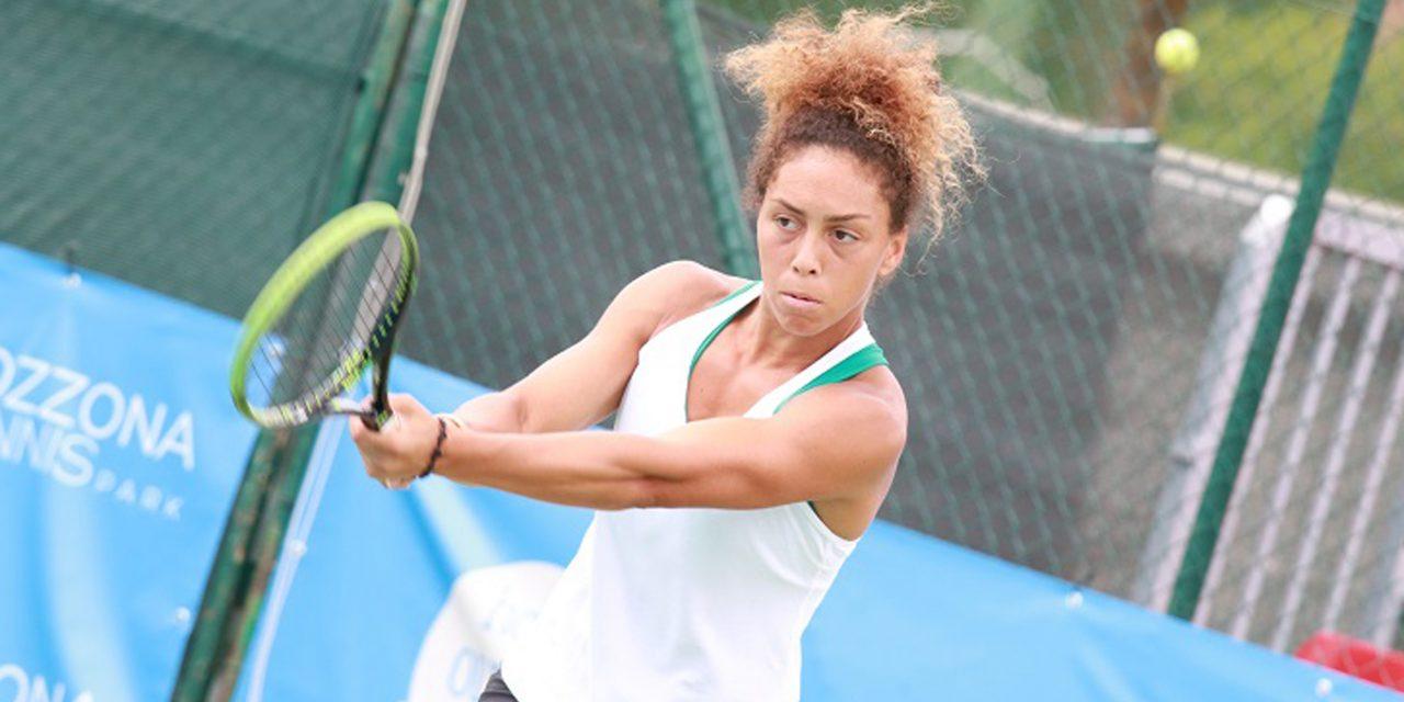 Annullati gli Internazionali di tennis femminile alla Tozzona