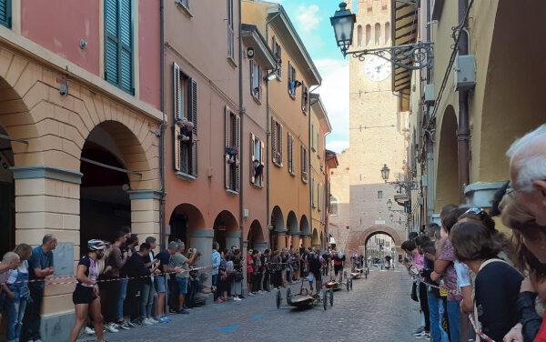 Rinviata l'edizione 2020 della Carrera di Castel San Pietro Terme
