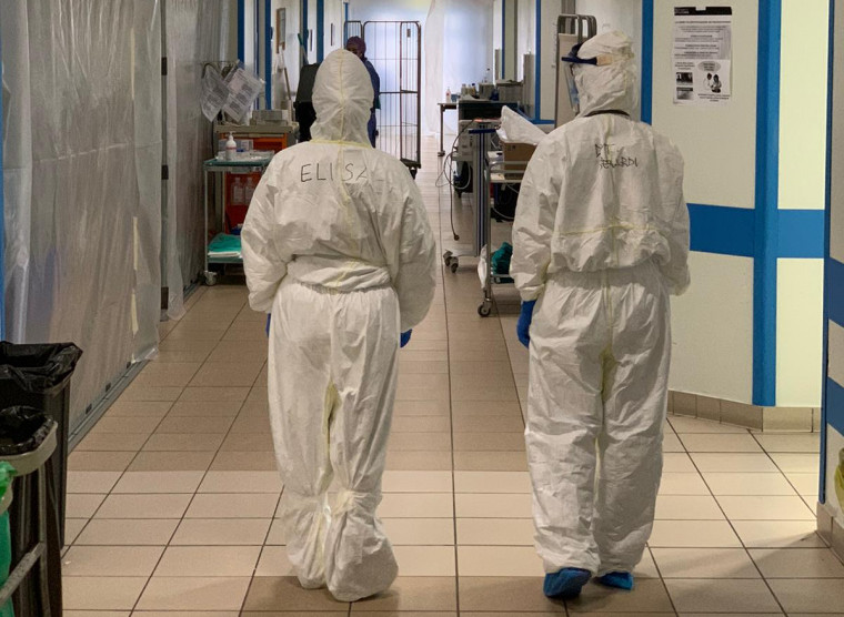 Coronavirus aggiornamento 6 agosto: 10mila tamponi effettuati 58 nuovi casi positivi