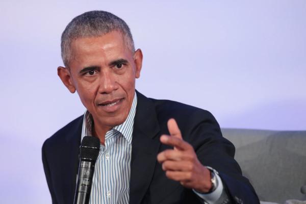 Obama, essere leader davanti al coronavirus