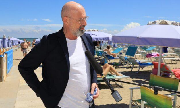 """Bonaccini incontra gli albergatori: """"Qui vacanze in massima sicurezza"""""""