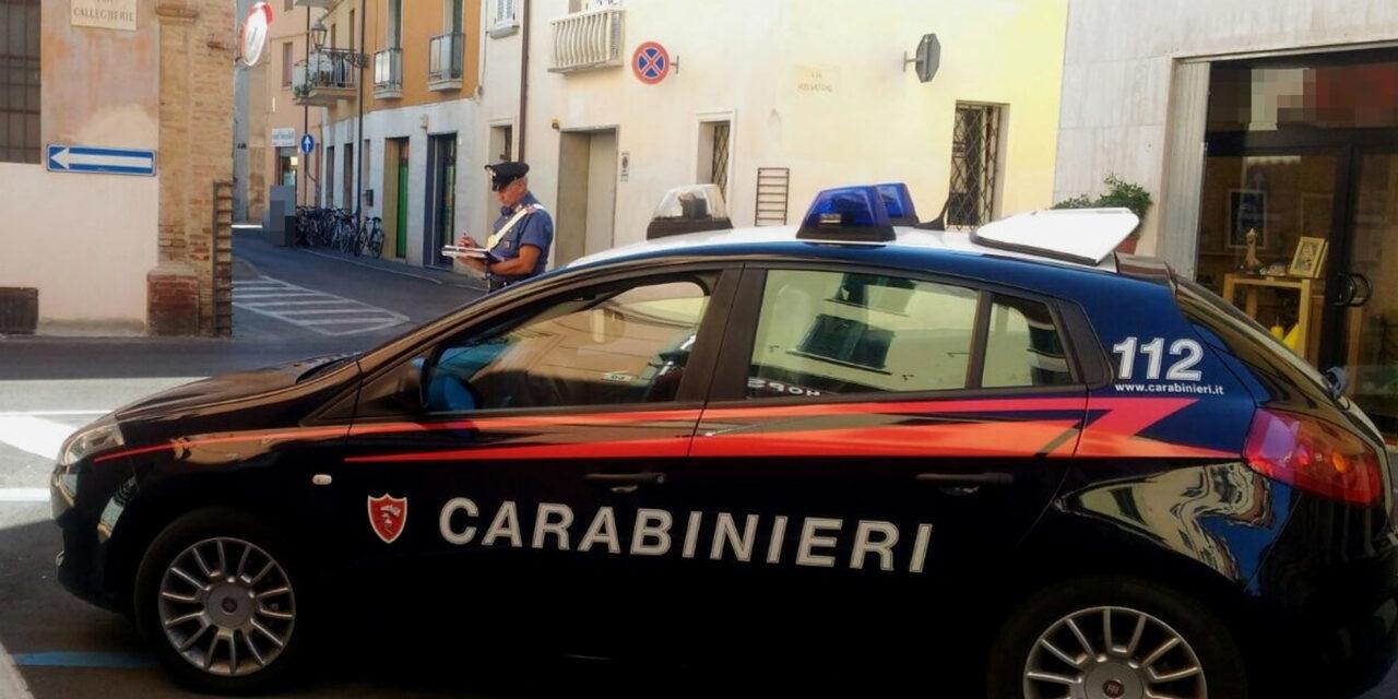 Carabiniere travolto da ladri in fuga in auto, ricercati per tentato omicidio