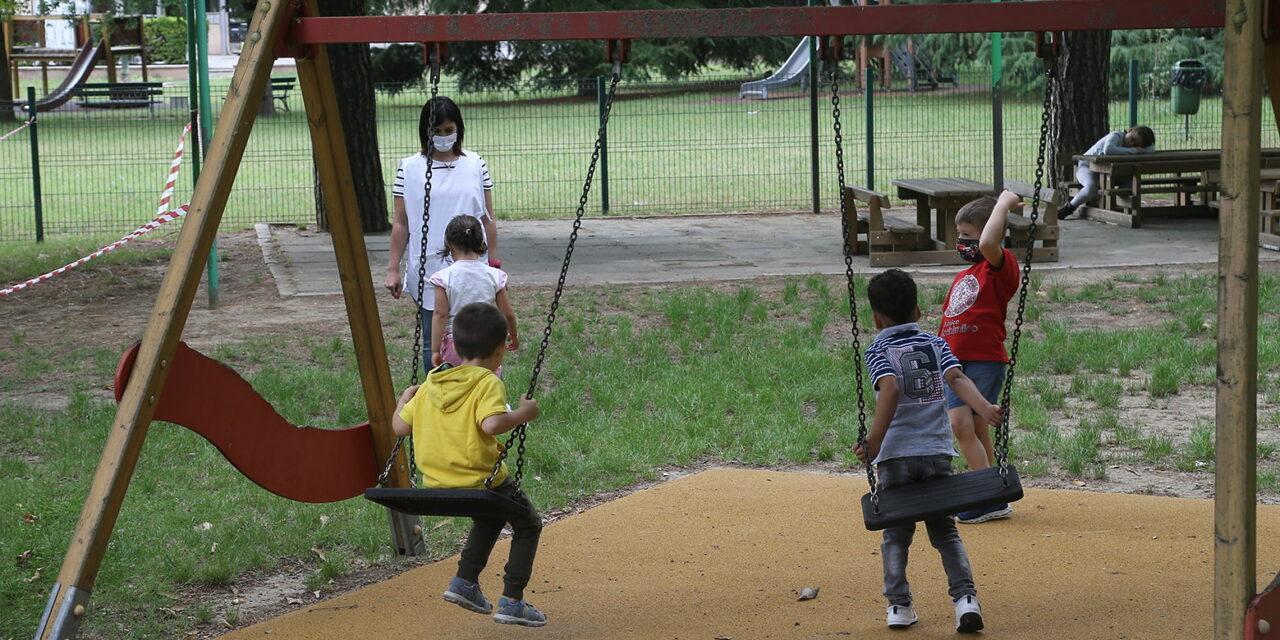 Sono partiti i centri estivi per 286 bambini, accolti anche 15 disabili