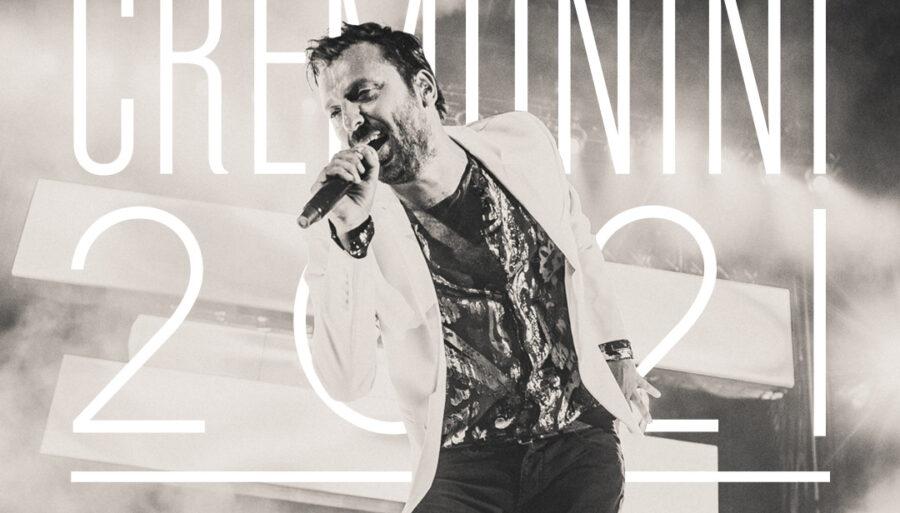 Cesare Cremonini in concerto all'autodromo il 5 giugno 2021