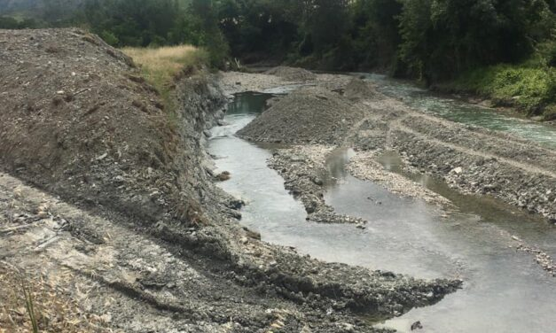 "Ciclabile sul Santerno, Geolab: ""Rischio disastro ambientale"""