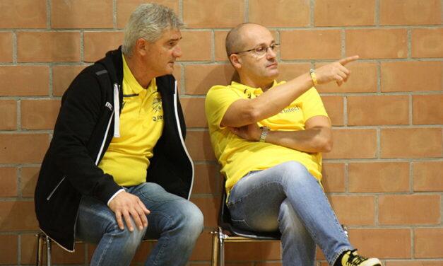 """Basket, la Virtus punta ancora su """"Rega"""" coach per la prossima stagione"""