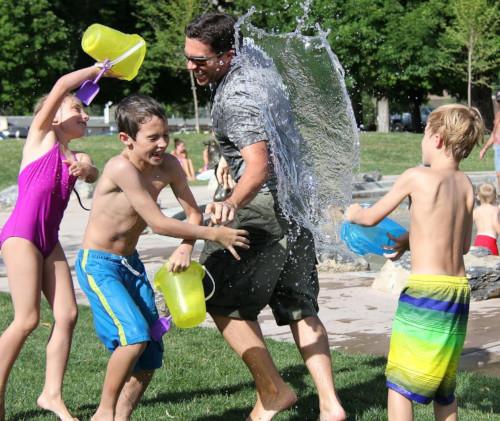 Urf: bando per l'abbattimento delle rette per i centri ricreativi estivi