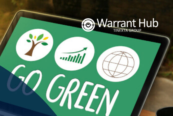 Warrant Hub Correggio, un futuro verde con la DigiGreen Innovation