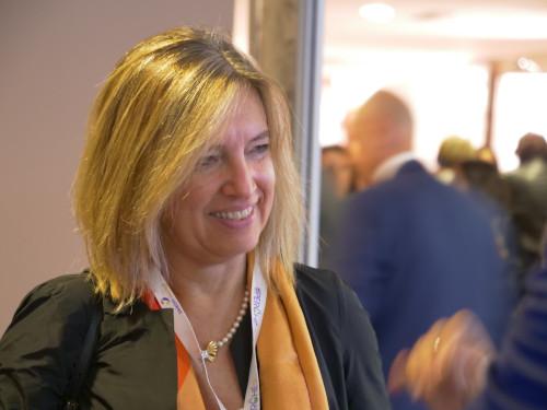 Coop Copma Ferrara, Silvia Grandi è la nuova presidente