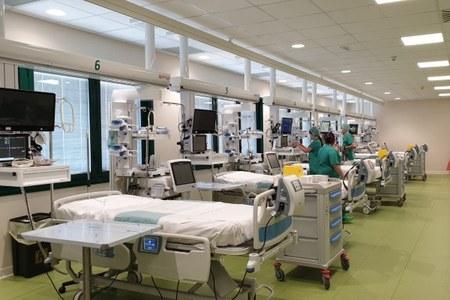 Coronavirus: dopo Rimini, al via gli hub di Bologna, Modena e Parma