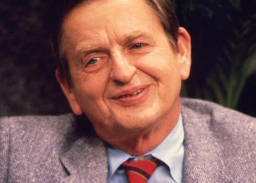 Risolto il giallo di Olof Palme, ucciso 34 anni fa