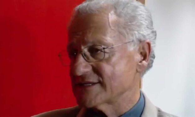 La scomparsa di Paolo Fabbri