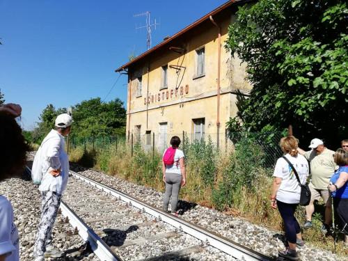 """Faenza, ripartono il 2 giugno le camminate con """"Passo dopo passo"""""""