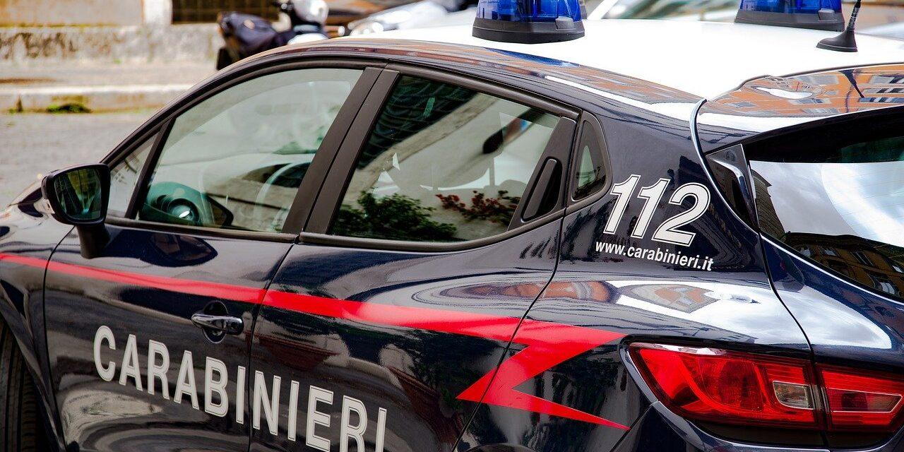 Il carabiniere investito migliora, indagini sulle immagini delle telecamere