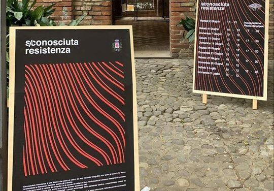 Faenza, inaugurazione della mostra fotografica sulla Resistenza