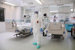 Coronavirus aggiornamento: 22 nuovi positivi, 36 i guariti, 4 nuovi decessi